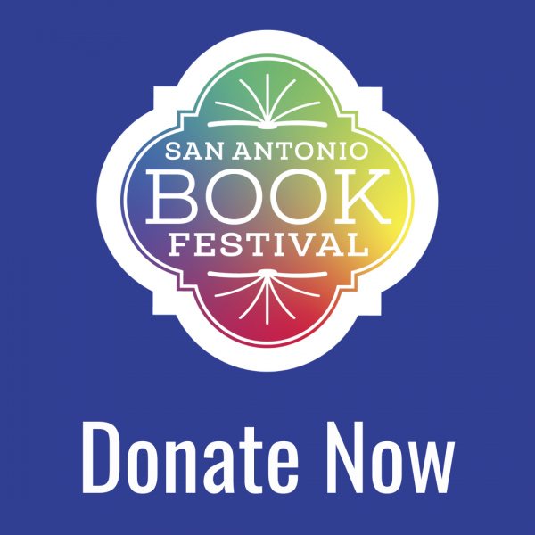 donate to the san antonio book festival